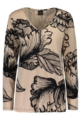NANSO - Pyjamas - Sandfarvet