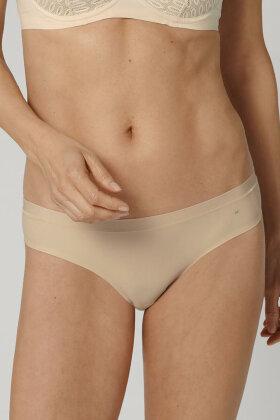 TRIUMPH - Smart Micro Brazilian String Trusse - OneSize - Nude