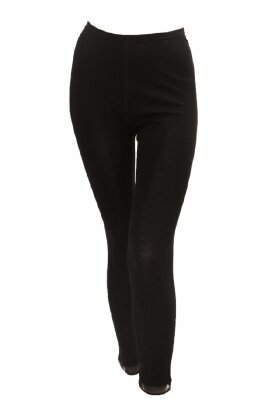 FEMILET - Juliana Uld Leggins Sort
