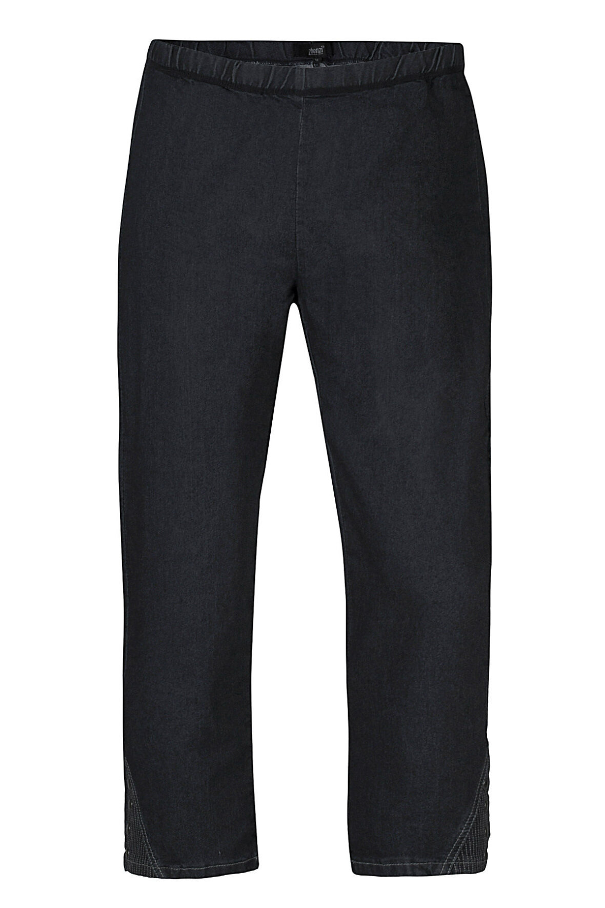 Zhenzi Jazzy Relaxed Fit jeans, 2001775 Hos Lohse