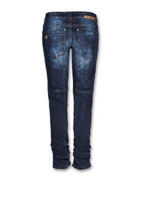 PULZ - Faylinn Skinny Jeans Denim