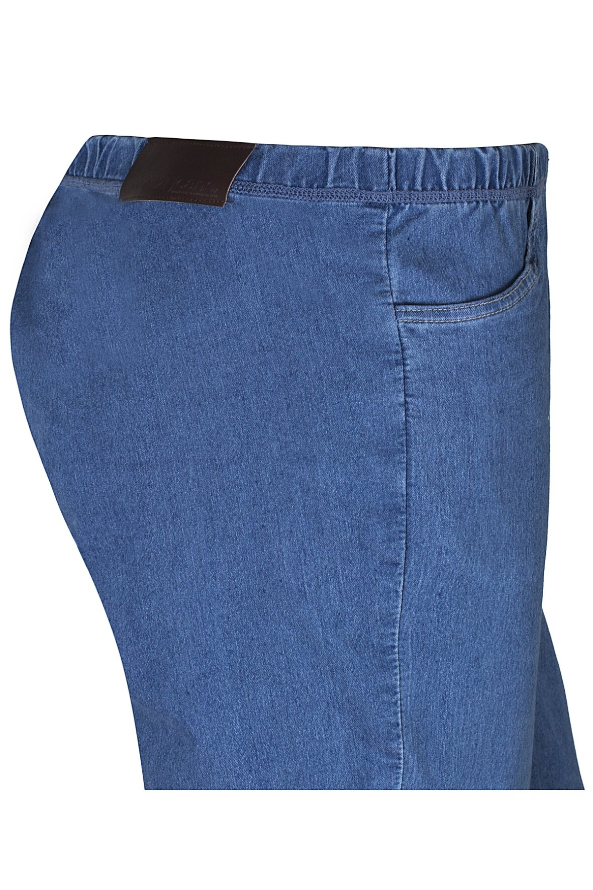 Zhenzi Jazzy Relaxed Fit jeans, 2012774 Hos Lohse