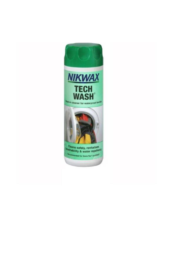 NIKWAX - Vask til overtøj og regntøj