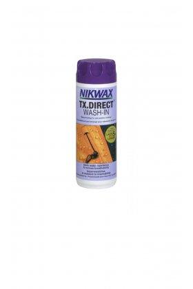 NIKWAX - Imprægnering til overtøj og regntøj