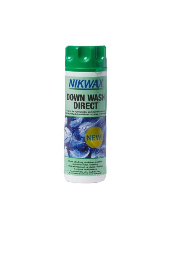 NIKWAX - Vask til dun overtøj