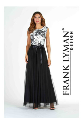 FRANK LYMAN - Ballroom Dress