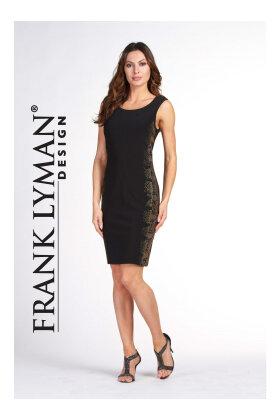 FRANK LYMAN - Little Black Dress